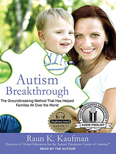Autism Breakthrough: The Groundbreaking Method That Has Helped Families All over the World by Tantor Audio (Image #2)