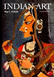Indian Art (World of Art), Roy C. Craven, 0500203024