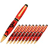 Legacy Woodturning, Cigar Pen Kit, Many Finishes, Multi-Packs by Legacy Woodturning