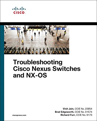 Network Cisco Troubleshooting (Troubleshooting Cisco Nexus Switches and NX-OS (Networking Technology))