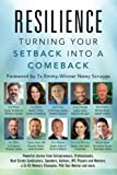 img - for Resilience: Turning Your Setback into a Comeback book / textbook / text book