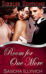 Room For One More: Bisexual Tales of Menage and Beyond