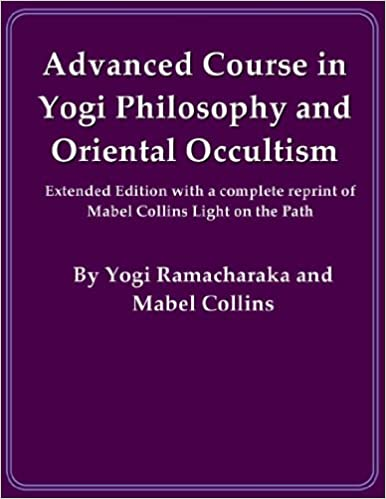 Text mining ebook gratis download Advanced Course in Yogi Philosophy and Oriental Occultism (Extended Edition) B00819BGFU PDF iBook PDB