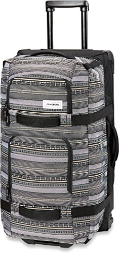 Dakine Unisex Split Roller Wheeled Travel Bag, 85l, (Split Roller Travel Bag)