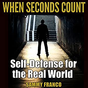 When Seconds Count Audiobook