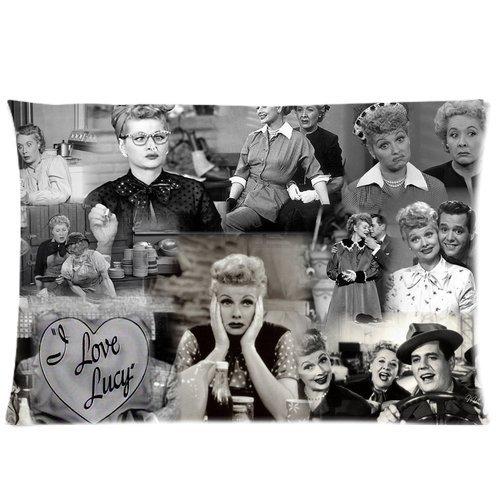 I Love Lucy Fabric - 5