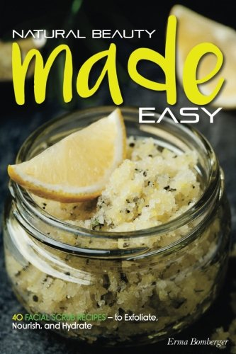 Easy Face Scrub Recipe - 5