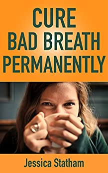 how to fix bad breath permanently