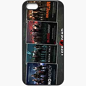 Personalized iPhone 5 5S Cell phone Case/Cover Skin Left 4 Dead Black by supermalls