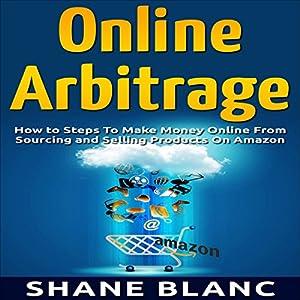Online Arbitrage Audiobook