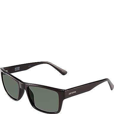 b5fbce2344 Converse Sunglasses B017 Black 56  Amazon.co.uk  Clothing