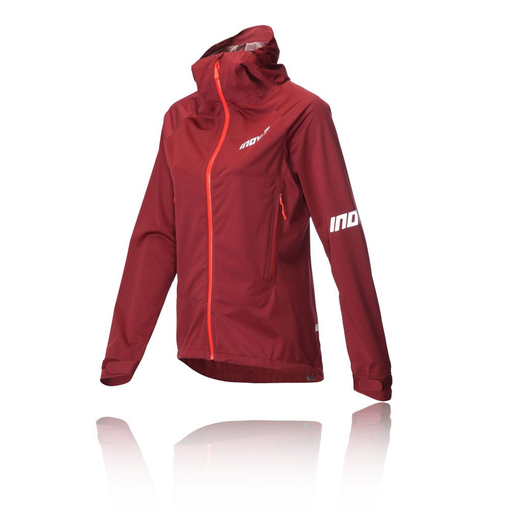 Inov8 at/C Raceshell Full Zip Women's Jacket - SS18