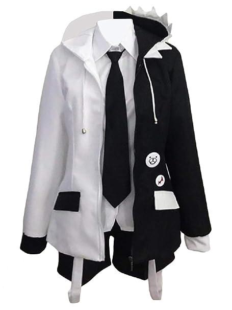 Amazon.com: LVCOS Super Danganronpa 2 Dangan Ronpa uniforme ...