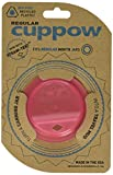 CUPPOW Reg Jar Drink Lid-Pink, 1 EA