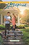 The Widower's Second Chance, Jessica Keller, 0373879059