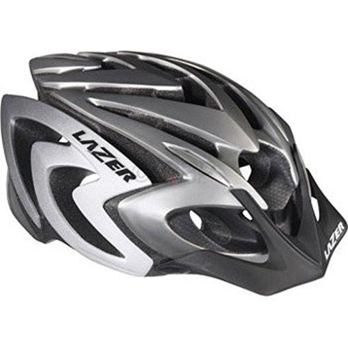 Lazer Next Helmet: Gun Metal LG
