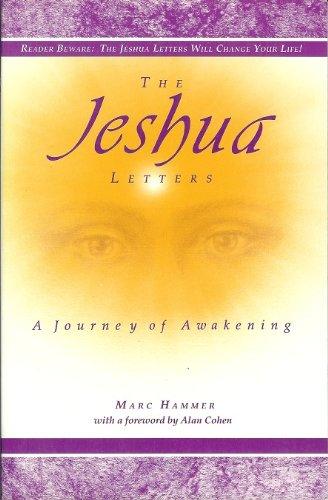 The Jeshua Letters (Hammer Letter)