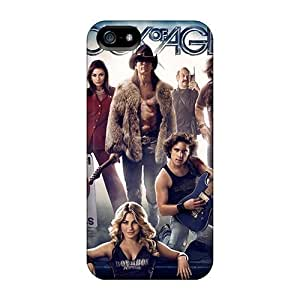 Case Cover Rock Of Ages 2012 Movie Iphone 5/5s Protective Case