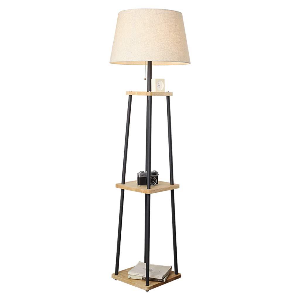 LXJYMXLámpara de pie estándar Lámpara de pie nórdica Simple ...