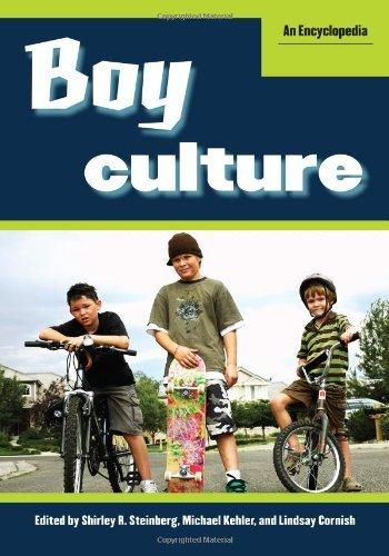 Boy Culture: An Encyclopedia Pdf