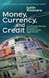 img - for Common-Sense Answers To Everyday Questions: Money, Currency, And Credit book / textbook / text book