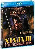 Ninja III: The Domination [Blu-ray + DVD]
