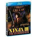 Ninja III: The Domination [Blu-ray/DVD Combo]