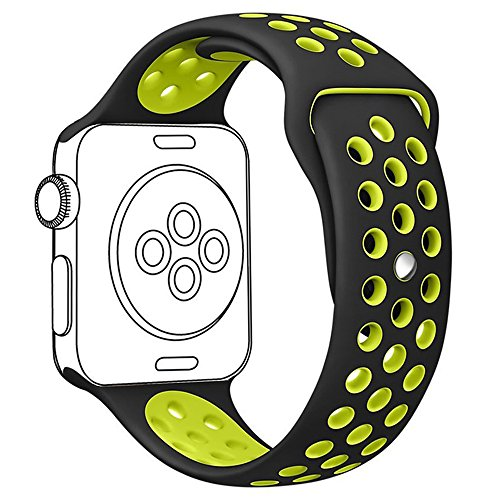 ouluoqi-42mm-soft-silicone-replacement-band-with-ventilation-holes-for-apple-watch-nike-apple-watch-