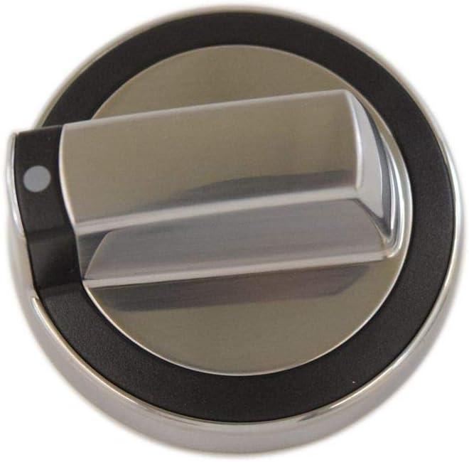 Whirlpool W10316664 Range Surface Burner Knob Genuine Original Equipment Manufacturer (OEM) Part