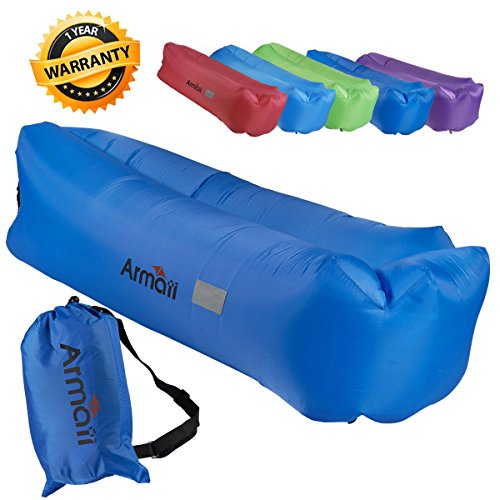 Armati Inflatable Patented Comfortable Headrest product image
