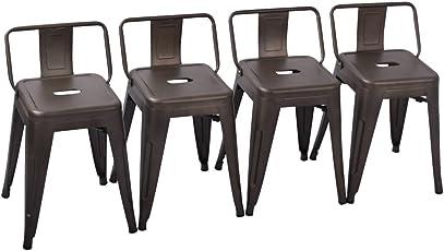 amazon com stools bar chairs patio lawn garden