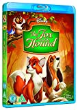 101 Dalmatians - The Fox And The Hound - Walt Disney 2 Movie Bundling Blu-ray