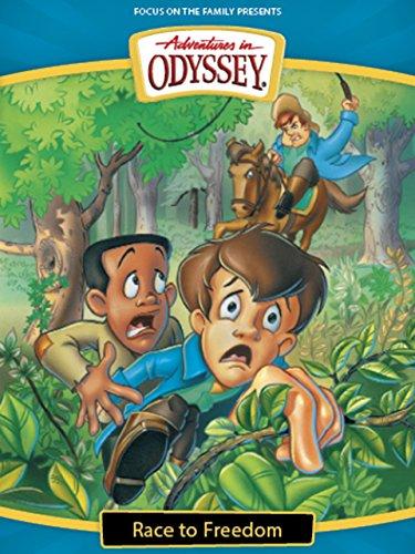 Adventures in Odyssey: Race to Freedom (Odyssey Race)