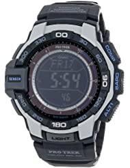 Casio Mens PRG-270-7CR Pro Trek Resin Digital Solar Watch