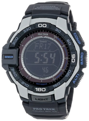 Casio Men's PRG-270-7CR