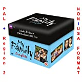 My Family - Complete Series 1-11 Box Set Collection [NON-U.S.A. FORMAT: PAL Region 2 U.K. Import] (Includes 11 Series + 9 Christmas Specials)