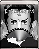 The Mad Magician 3D