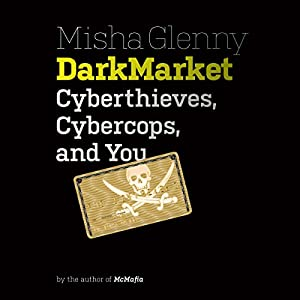 DarkMarket Audiobook