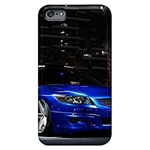 Design phone back shell Protective Stylish Cases Shock-dirt iphone 4s - honda accord