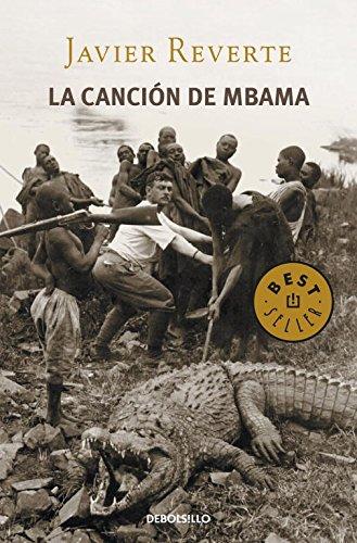 Descargar Libro La Canción De Mbama Javier Reverte
