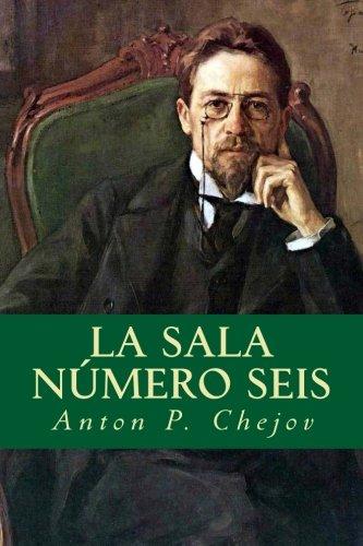 La Sala Número Seis (Spanish Edition)
