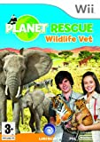 Planet Rescue: Wildlife Vet /Wii