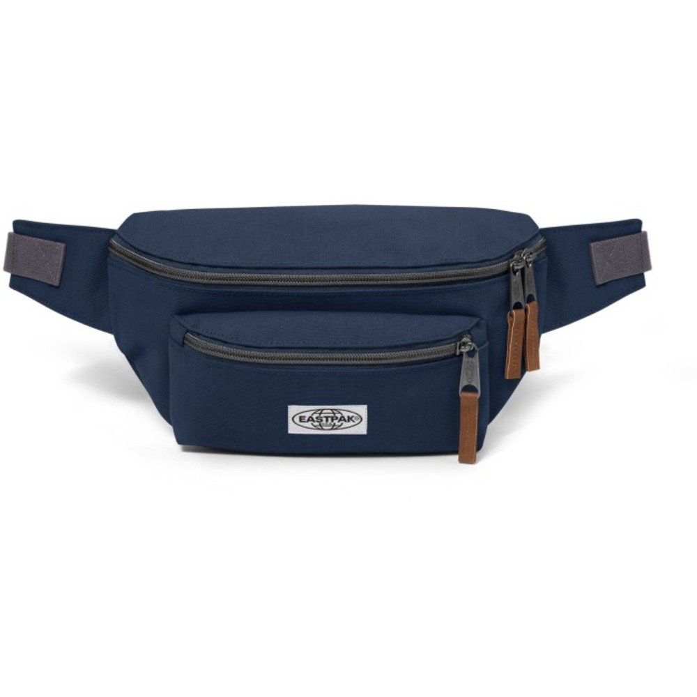 Eastpak Doggy Bum Bag B073RPL19D Opgrade Night One Size