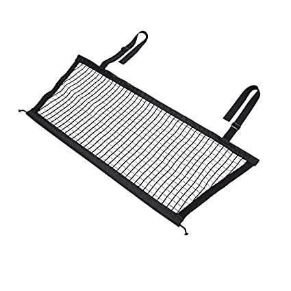 amazon pet safety cargo net divider barrier nylon mesh guard 2010 Volvo XC90 pet safety cargo net divider barrier nylon mesh guard for 03 14 volvo xc90