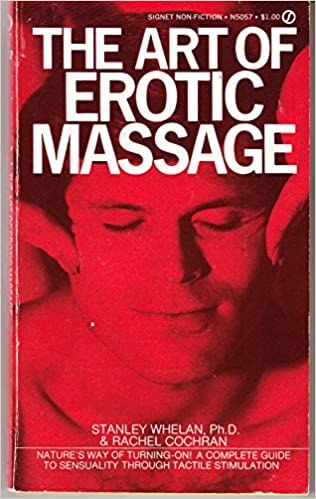 The art of erotic massage