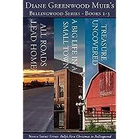 Deals on Bellingwood Boxed Set: Books 1-3 Kindle Edition