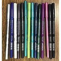 High Quality Liquid Long Lasting Eyeliner waterproof eyeliner pencil (01 Black)