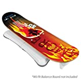 Skateboard / Snowboard for the  Wii Fit Balance Board