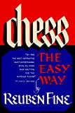 img - for Chess the Easy Way book / textbook / text book
