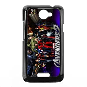 HTC One X Phone Case for The Avengers pattern design